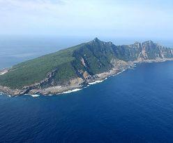 Spór o wyspy Senkaku. Chiny demonstrują siłę