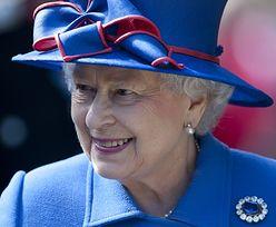 Elżbieta II rozdała wielkoczwartkową jałmużnę