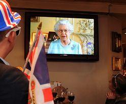 Jubileusz Elżbiety II. Królowa niezwykle poruszona
