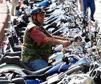 Harley - strajk za 200 mln dolarów