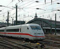 Strajki na kolei kosztowały setki milionów euro. Dziś podpisali porozumienie