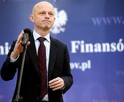 Klauzula unikania opodatkowania wraca. Minister Finansów będzie miał nowy bat