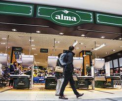 Drugi największy udziałowiec Almy opuścił spółkę