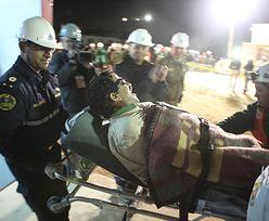 Afera w Chile. Nikt nie usłyszał zarzutów w sprawie katastrofy w kopalni z 2010 roku