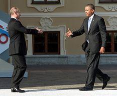 Interwencja w Syrii. Obama i Putin rozmawiali na szczycie G20