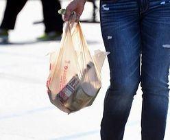 Koniec plastikowych torebek w sklepach. Belgia wkrótce może wprowadzić zakaz