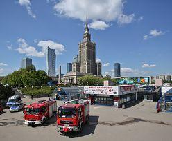 Metro w Warszawie. Strażacy wyłączyli z użycia kilka stacji