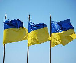 Sytuacja na Ukrainie. Ostre słowa Ukrainy pod adresem OBWE