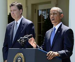 USA: Obama mianował nowego szefa FBI