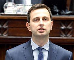 Reforma emerytalna w Sejmie. Było głośno