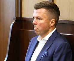"""Marek Falenta o wyroku w sprawie afery podsłuchowej. """"Absurdalny, nie jest dla mnie zaskoczeniem"""""""