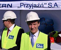 Państwowy PERN nabył 21 mln akcji Orlenu. Notowania lecą w dół