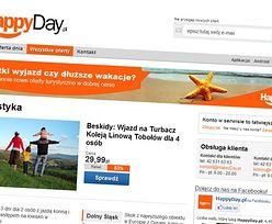Agora nie zamyka HappyDay. Co dalej z serwisem?