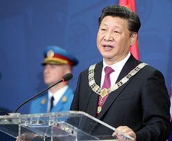 Xi Jinping: Serbia to kamień milowy na Jedwabnym Szlaku