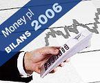 Rok rekordów na GPW - bilans Money.pl