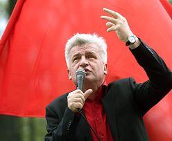 SLD apeluje do prezydenta o ułaskawienie Ikonowicza