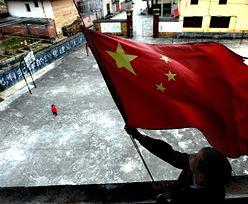 Korupcja w Chinach. Ukarano prawie 300 tys. urzędników