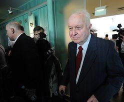 Stanisław Kania uniewinniony. Nie boi się prokuratury