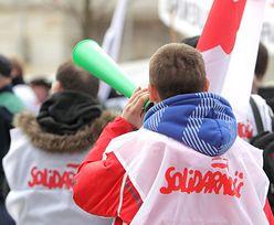 Protesty związkowców spowodują utrudnienia komunikacyjne w Warszawie