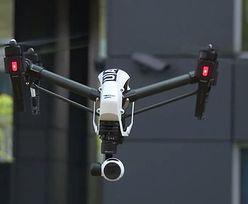 Laserem w drony. Boeing zestrzeli bezzałogowca w 15 sekund