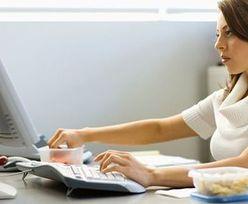 Monitoring w miejscu pracy - czy dopuszczalny?