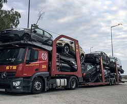 Będzie fala aut z zagranicy. Niemcy będą chcieli pozbyć się aż 190 tys.