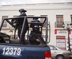 Gangi w Meksyku. Są zatrzymani w sprawie morderstwa dziennikarza