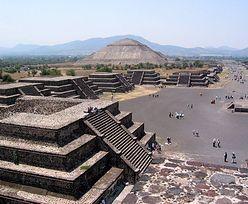 W Peru zniszczono piramidę sprzed 5 tysięcy lat
