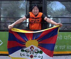 Chińska policja strzela do Tybetańczyków