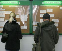 Bezrobocie w Polsce spadnie poniżej 6 procent