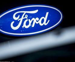"""Ford chce produkować """"inteligentne samochody"""". Będzie współpracował z indyjskim koncernem"""