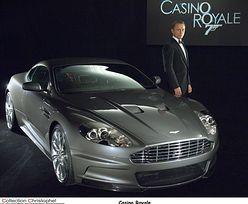Aston Martin chce wejść na giełdę. Ulubiona marka Bonda wyceniana na 6 mld dolarów