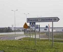 """W Rzeszowie powstanie nowoczesna baza techniczna dla samolotów. """"Ogromna szansa dla regionu"""""""