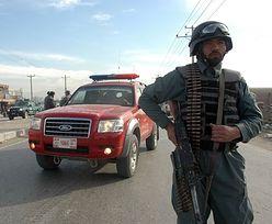 Siedmiu gruzińskich żołnierzy zginęło w Afganistanie