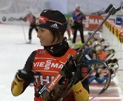 Biathlon: 15 km bez Olgi Wiłuchiny i Andrei Henkel