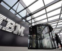 IBM uniknął kary za łapówki w Polsce. USA zamknęły śledztwo