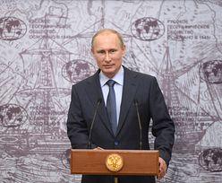 Sankcje dla Rosji nic nie dadzą? Moskwa ostrzega Polaków i Niemców