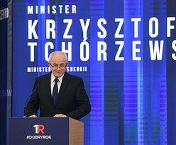 Tchórzewski: pomoc publiczna dla kopalni Makoszowy jedynie do końca roku