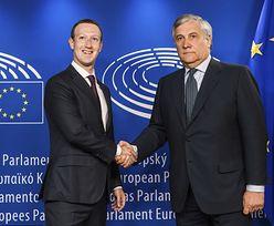 """Zuckerberg bierze odpowiedzialność za fake newsy i """"mieszanie się w wybory"""""""