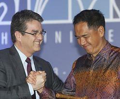 Ministrowie WTO osiągnęli historyczne porozumienie