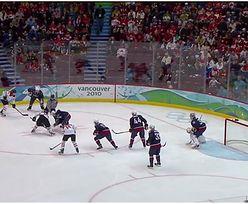 """Hokej na lodzie: Dużo hałasu o nic, Amerykanie meldują się w """"czwórce"""""""