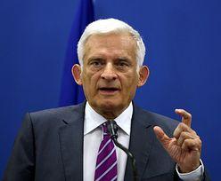 Buzek: Tania energia gwarantuje wzrost gospodarczy