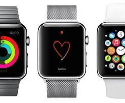 Kolejne problemy Apple Watch. Inteligentny zegarek musi czekać na aktualizację systemu