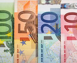 Rekordzista dodruku pieniądza zmienia front. Zalew pustego euro zbliża się ku końcowi