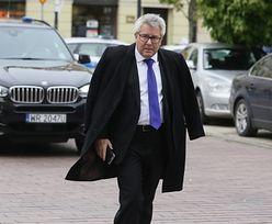 Ryszard Czarnecki wiceszefem Asia Europe Political Forum