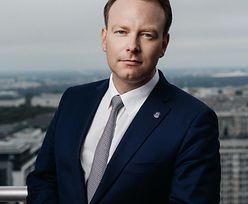 Paweł Surówka, prezes PZU SA: nasza obecność w Davos jest dobrze oceniania przez inwestorów