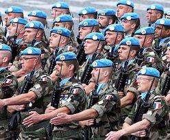 Boom gospodarczy i groźba konfliktów wzmagają zbrojenia