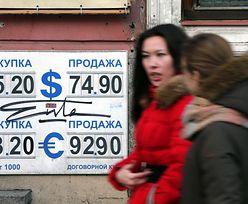 Straty rosyjskich banków na Ukrainie mogą wynieść 3-5 mld dolarów