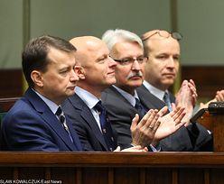 Najgorsi ministrowie w rządzie Beaty Szydło. Mogą drżeć o stołki?