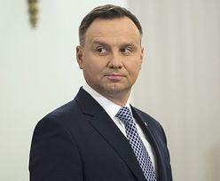 Polska w strefie euro. Duda mówi, kiedy to będzie możliwe